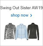 Swing Out Sister Autumn Winter Collection 2019