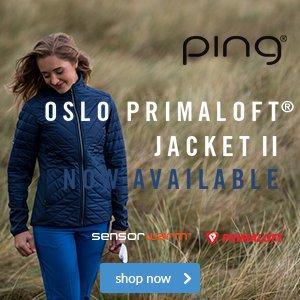 PING Women's Oslo Primaloft Jacket II