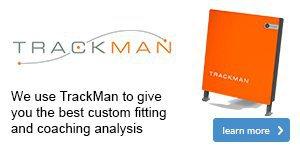Trackman at Trentham Park