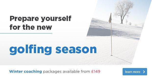 Winter coaching package 2019-20