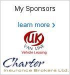 My Sponsors