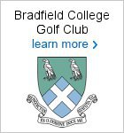 Bradfield College Golf Club