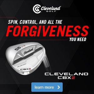 Cleveland CBX 2 Women's Wedges