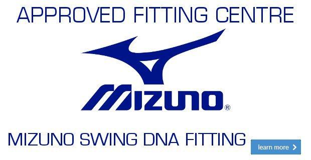 Mizuno Fitting Centre