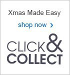 Christmas Made Easy with Click & Collect