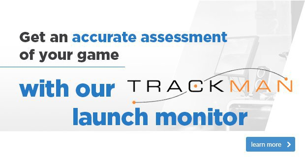 Trackman Launch Monitor