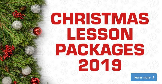 Christmas Lesson Packages 2019