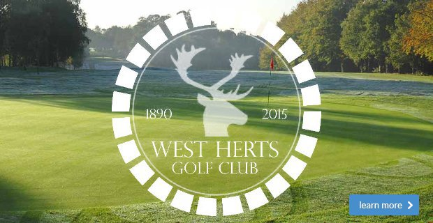 West Herts Golf Club