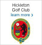 Hickleton Golf Club