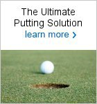 Ultimate Putting Solution