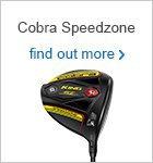 Cobra KING Speedzone Woods
