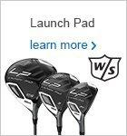Wilson Staff Launch Pad Woods