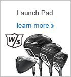 Wilson Staff Launch Pad Family