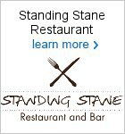 Standing Stane Restaurant