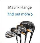 Callaway Mavrik Range