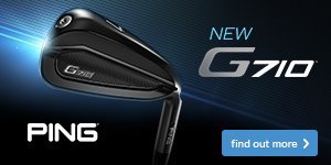 PING G710 Irons
