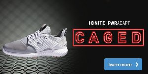 Puma IGNITE PWRADAPT Caged Shoes