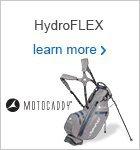 Motocaddy HydroFLEX Bags