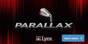 Lynx Parallax Irons