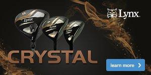Lynx Crystal Woods