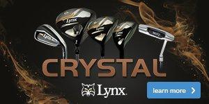 Lynx Crystal Range