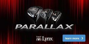 Lynx Parallax Woods