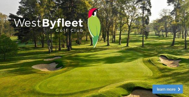 West Byfleet Golf Club