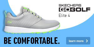 Skechers GoGolf Elite 4
