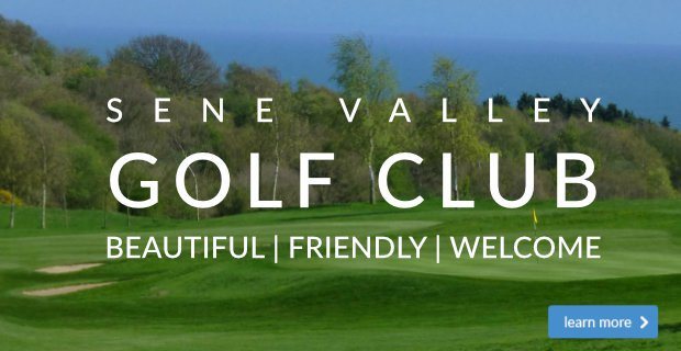 Sene Valley Golf Club