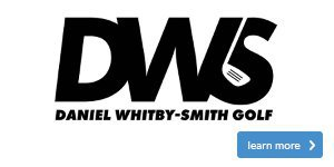 Daniel Whitby-Smith Golf