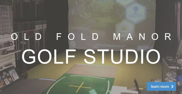 Old Fold Manor Studio