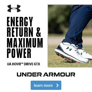 Under Armour HOVR Drive GTX Golf Shoe