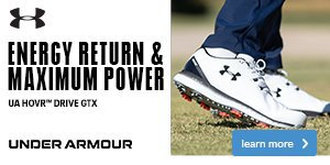 Under Armour HOVR Drive GTX Golf Shoe