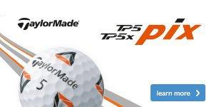 TaylorMade TP5/TP5x Pix
