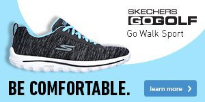 Skechers GoWalk Sport Golf Shoes