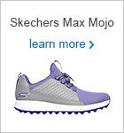 Skechers GoGolf Max Mojo