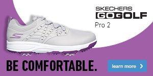 Skechers GoGolf Pro 2