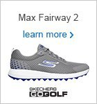 Skechers GoGolf Max Fairway 2
