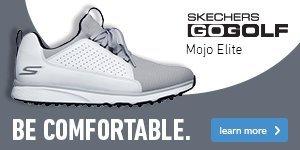 Skechers GoGolf Mojo Elite