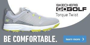 Skechers GoGolf Torque Twist