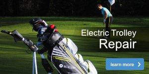 Electric Trolley Repair