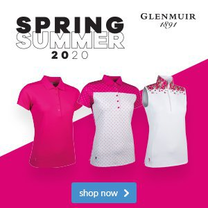Glenmuir Women's Spring Summer Collection
