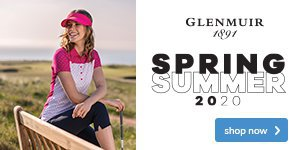 Glenmuir Women's Spring Summer Collection