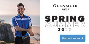 Glenmuir Spring Summer Collection