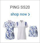 Ping Apparel Women's Spring Summer Clothing
