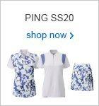 Ping Apparel Women's Spring Summer Clothing