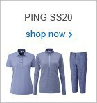 Ping Apparel Women's Spring Summer Range