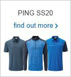 Ping Apparel Spring Summer Range