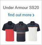 Under Armour Spring Summer Collection
