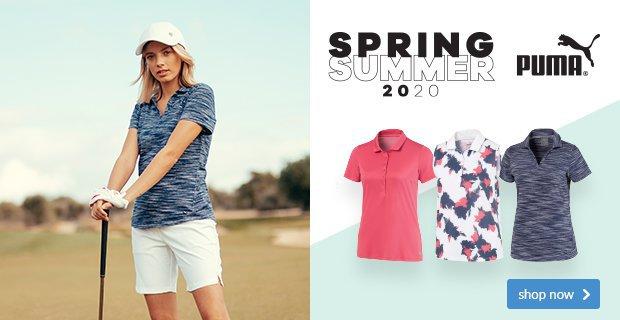 Puma Women's Spring Summer Collection